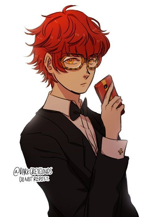 Image in Mystic Messenger collection by Private User