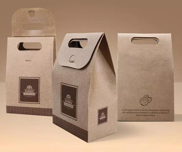 Download Download Mockup Packaging Kemasan Format Psd Kemasan Kemasan Produk Desain Kemasan