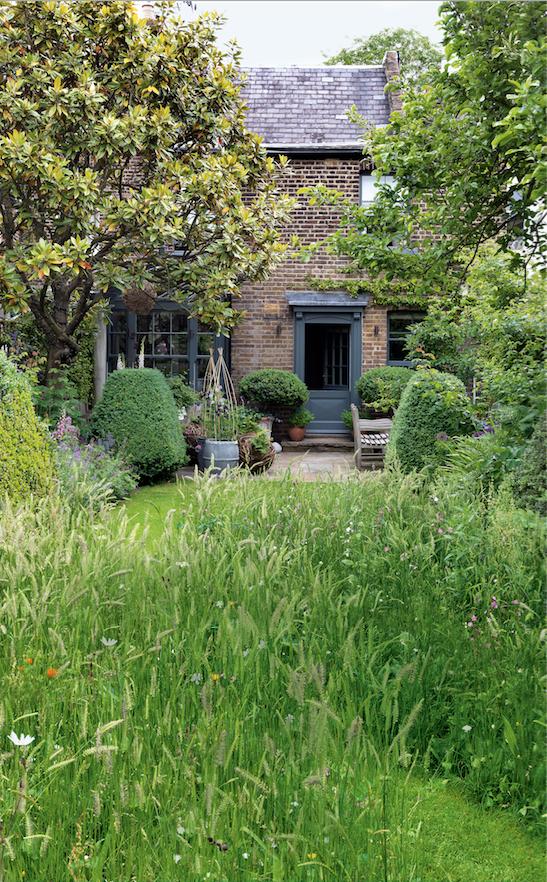 Butter Wakefield Garden Design   House U0026 Garden, The List