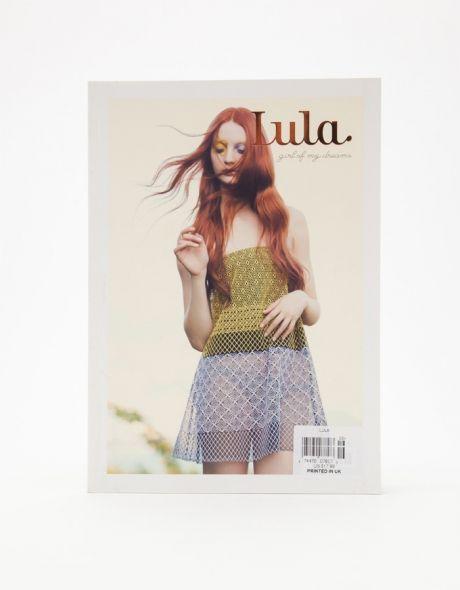 Lula Magazine #needspringvisions