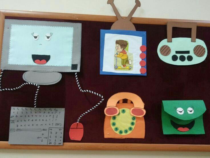 Pin Oleh Visi Abian Reguera Di Ninos Pelajaran Seni Kegiatan Untuk Anak Pendidikan Anak Usia Dini
