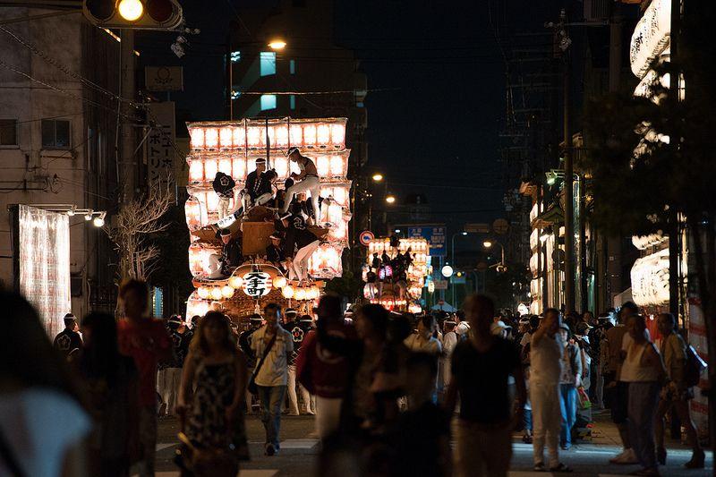 Kishiwada Danjiri 岸和田だんじり | 岸和田 だんじり. だんじり