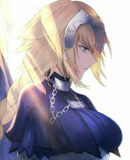 like her armor ☺💙  on We Heart It