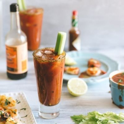 7 Things That Will Make Your Bloody Mary Delicious ...