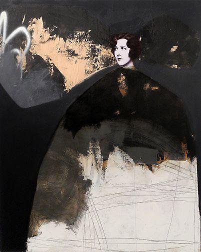 luis garcia-nerey - Works - Paintings