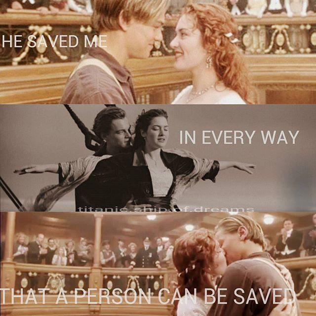 Titanic, Movie And Titanic