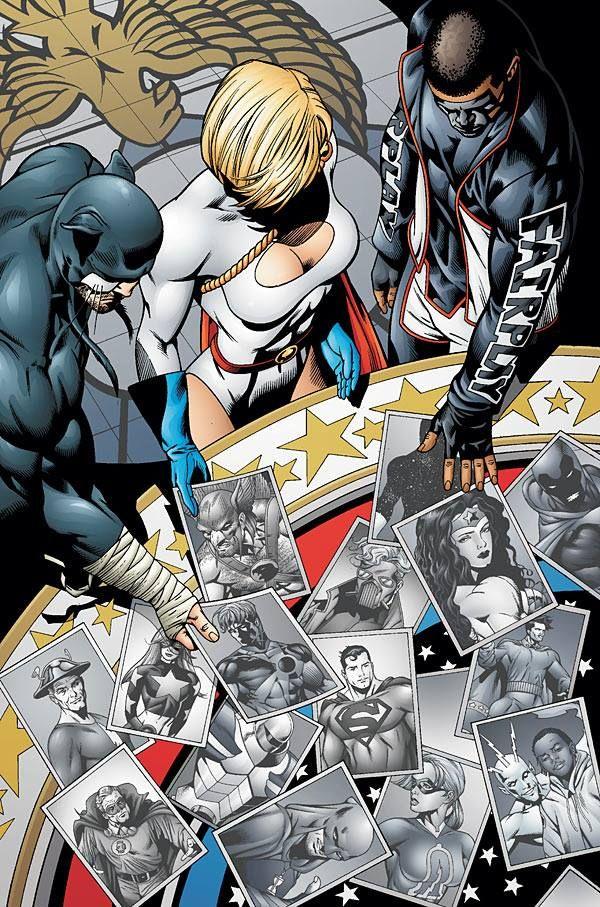 Dale Eaglesham Comics Dc Comics Characters Dc Comics Art