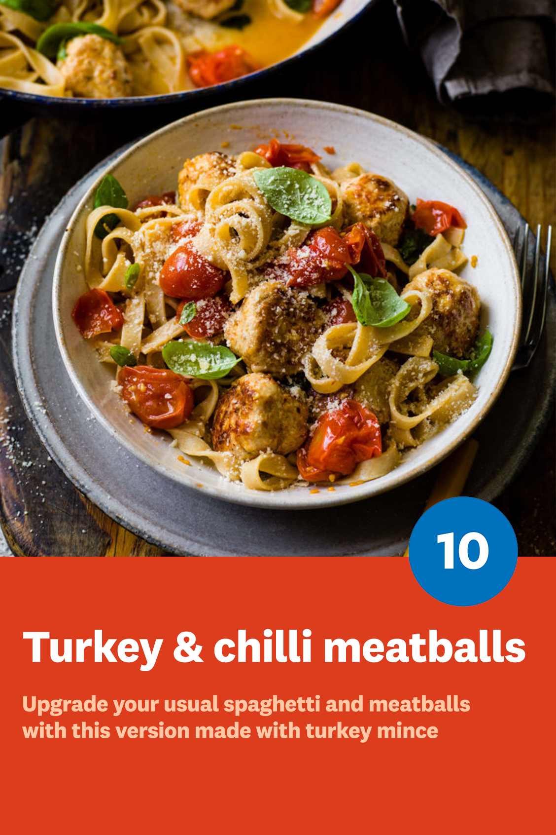 Turkey & chilli meatballs | Recipe (With images) | Recipes