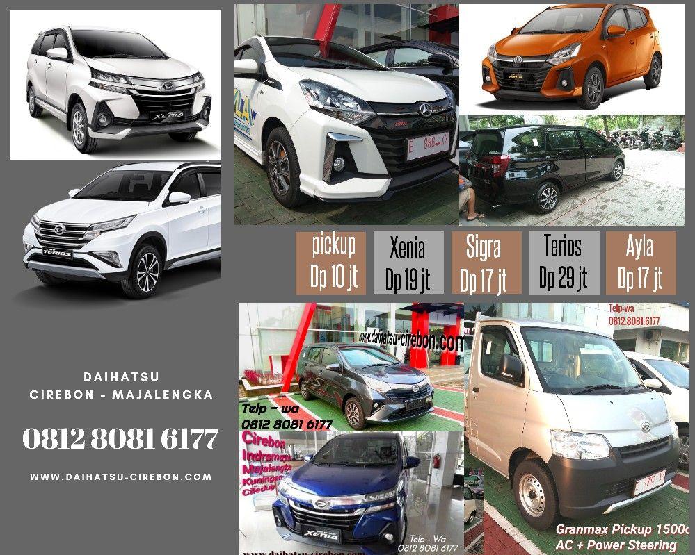 Daihatsu Cirebon Daihatsu Mobil Baru