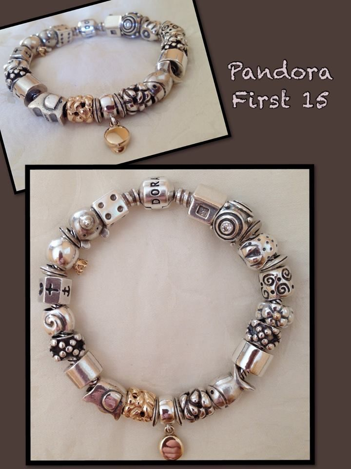 36+ Where is pandora jewelry from ideas in 2021