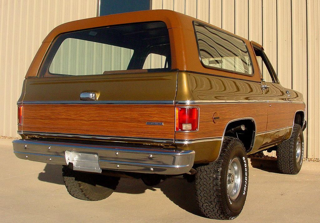 This One Car Is My Dream Whip So Neat Chevroletblazer