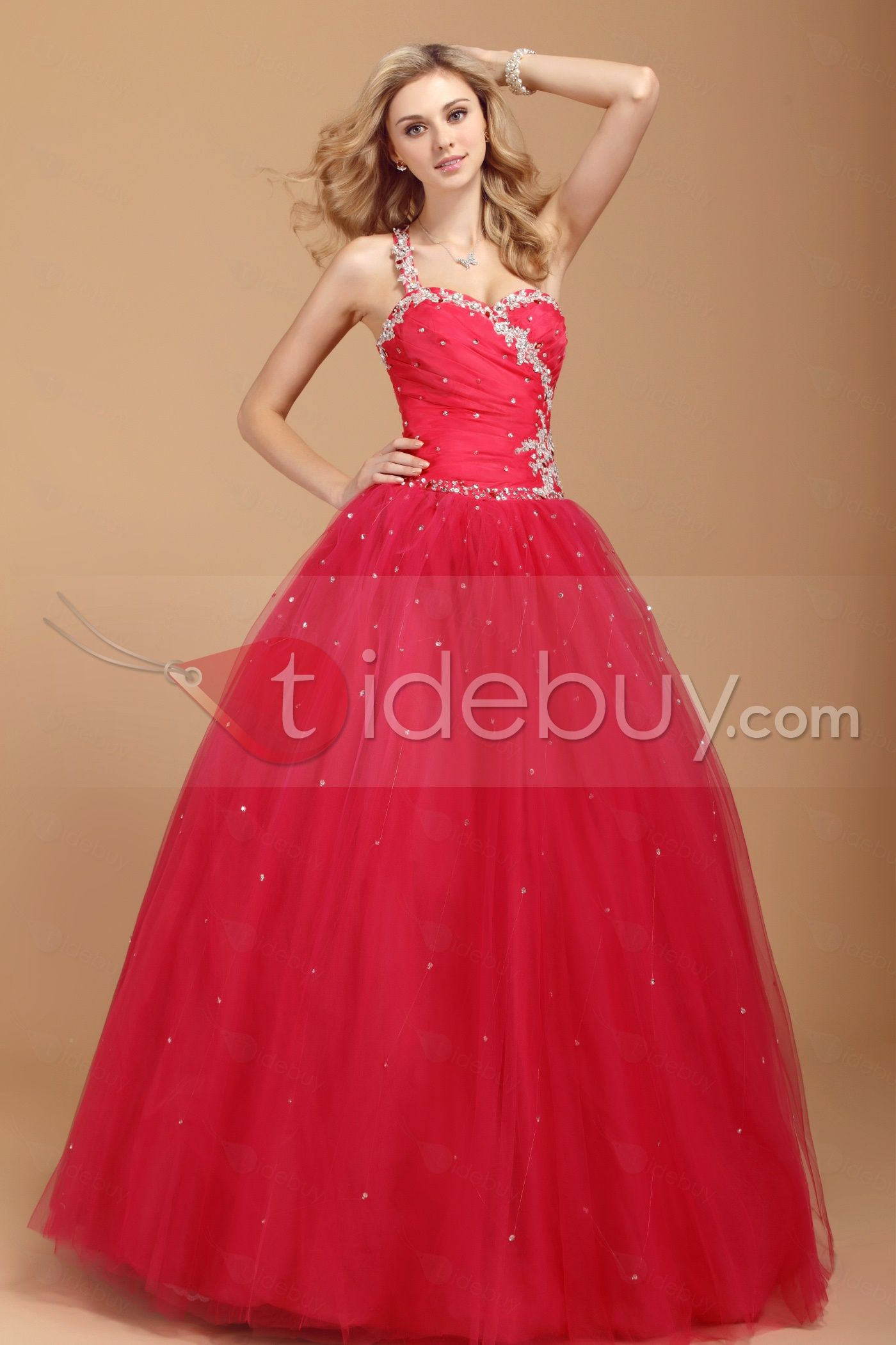 Asian Style Prom Dresses