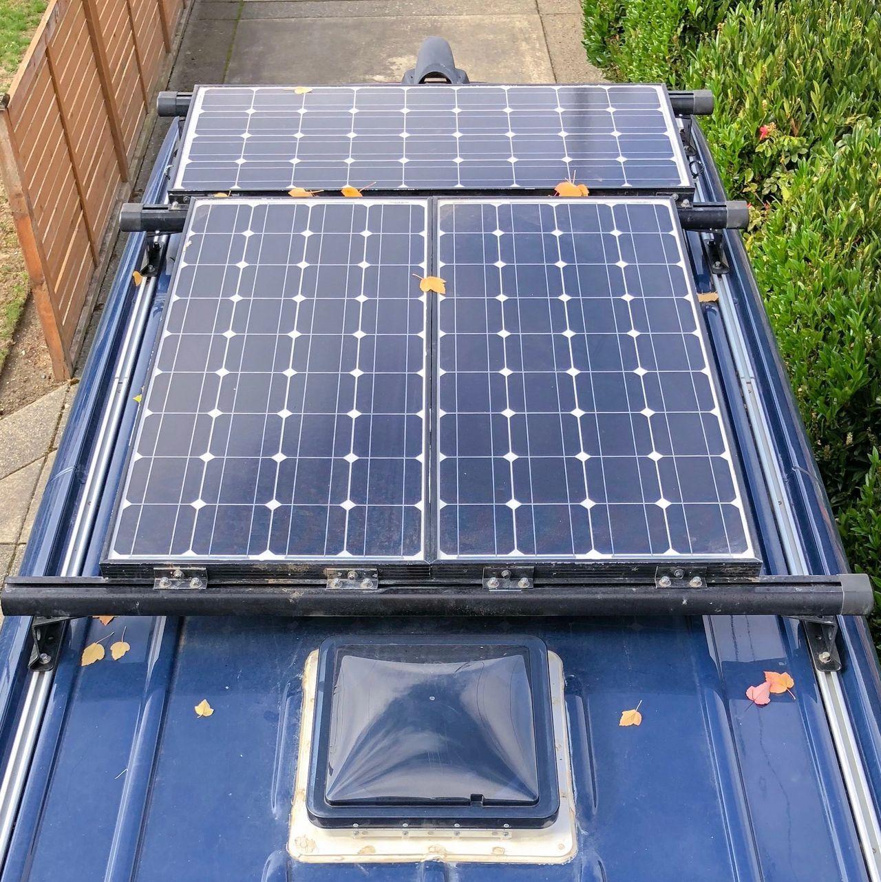 Solar Power Setup Guide For Off Grid Living