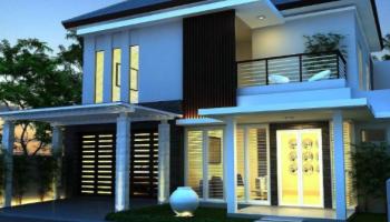 80 desain rumah minimalis 2 lantai 6x15 terbaru (dengan