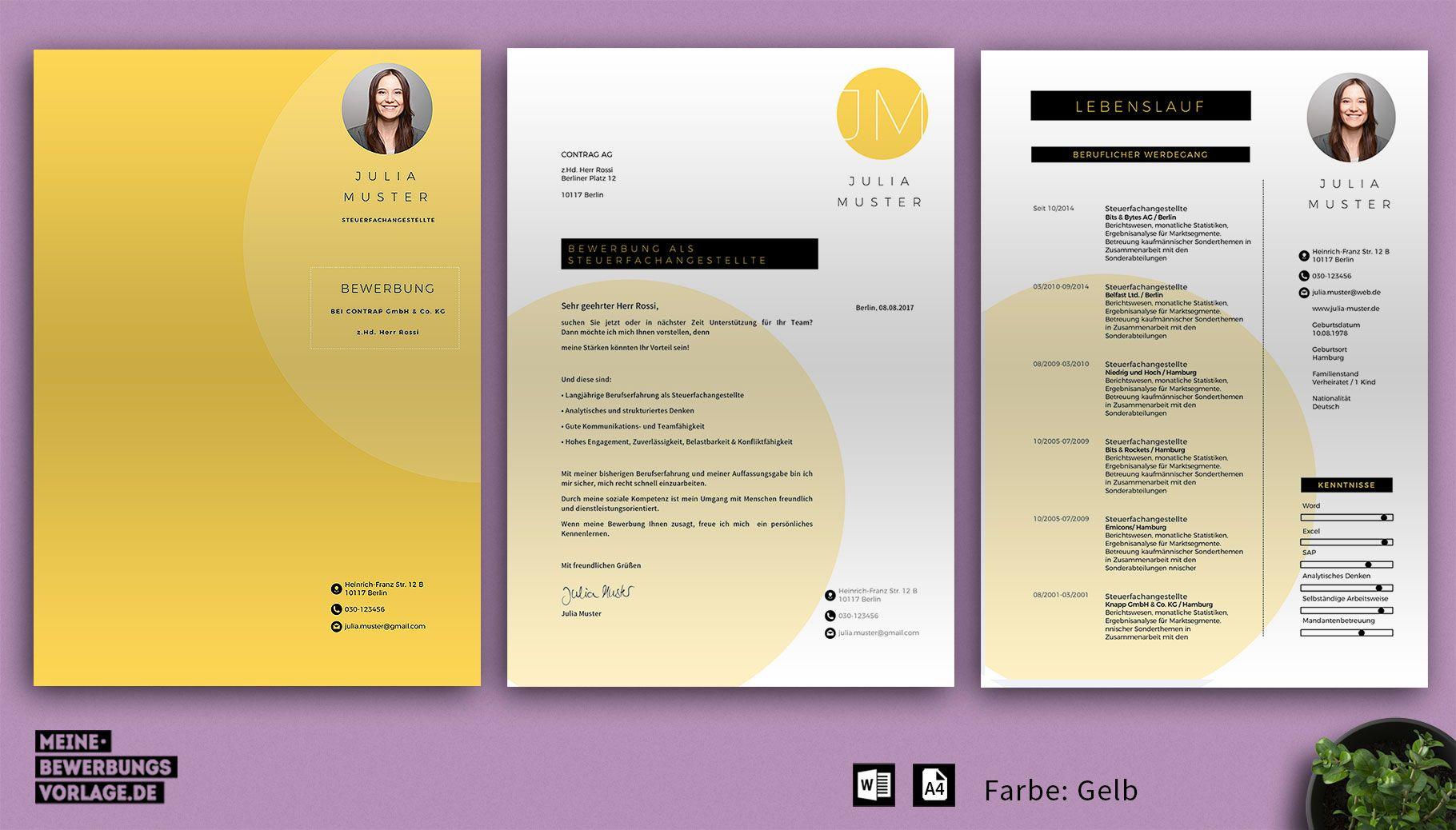 Design No.7 (Blau, Gelb, Rose, Türkis & Schwarz) Stechen Sie mit ...