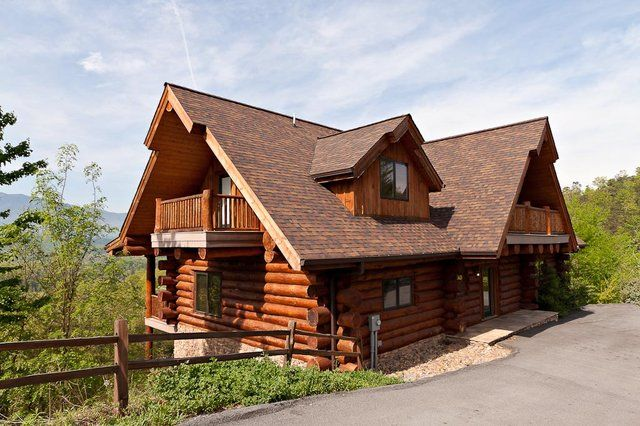 Gatlinburg Cabins And Chalets In Tennessee. We Have Gatlinburg Cabin Rentals  From 1   6 Bedrooms Conveniently Located Near The Great Smoky Mountains In  ...