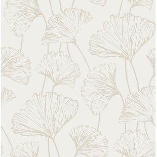 Wallpaper You Ll Love In 2020 Wayfair Botanical Wallpaper Peel And Stick Wallpaper Wallpaper
