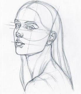 Aprende A Dibujar Rostros Humanos Dibujo Profesional Dibujos De Gabriel En 2020 Aprender A Dibujar Rostros Como Dibujar Rostros Humanos Dibujar Rostros