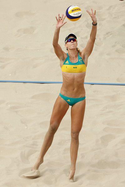 Beach Volleyball Olympics Day 3 Frauen Volleyball Beachvolleyball Frauen Volleyball Tipps