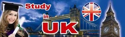 Study in UK Contact Sowrya Consultancy  www.sowrya.com