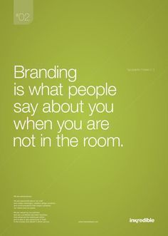 How To Build A Strong And Sensational Personal Brand Personal Branding Business Quotes Branding