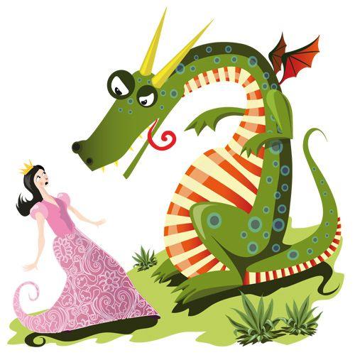 Resultado De Imagen De Dibujo Dragon Cueva Dragones Ilustracion De Dragon Cuentos De Dragones