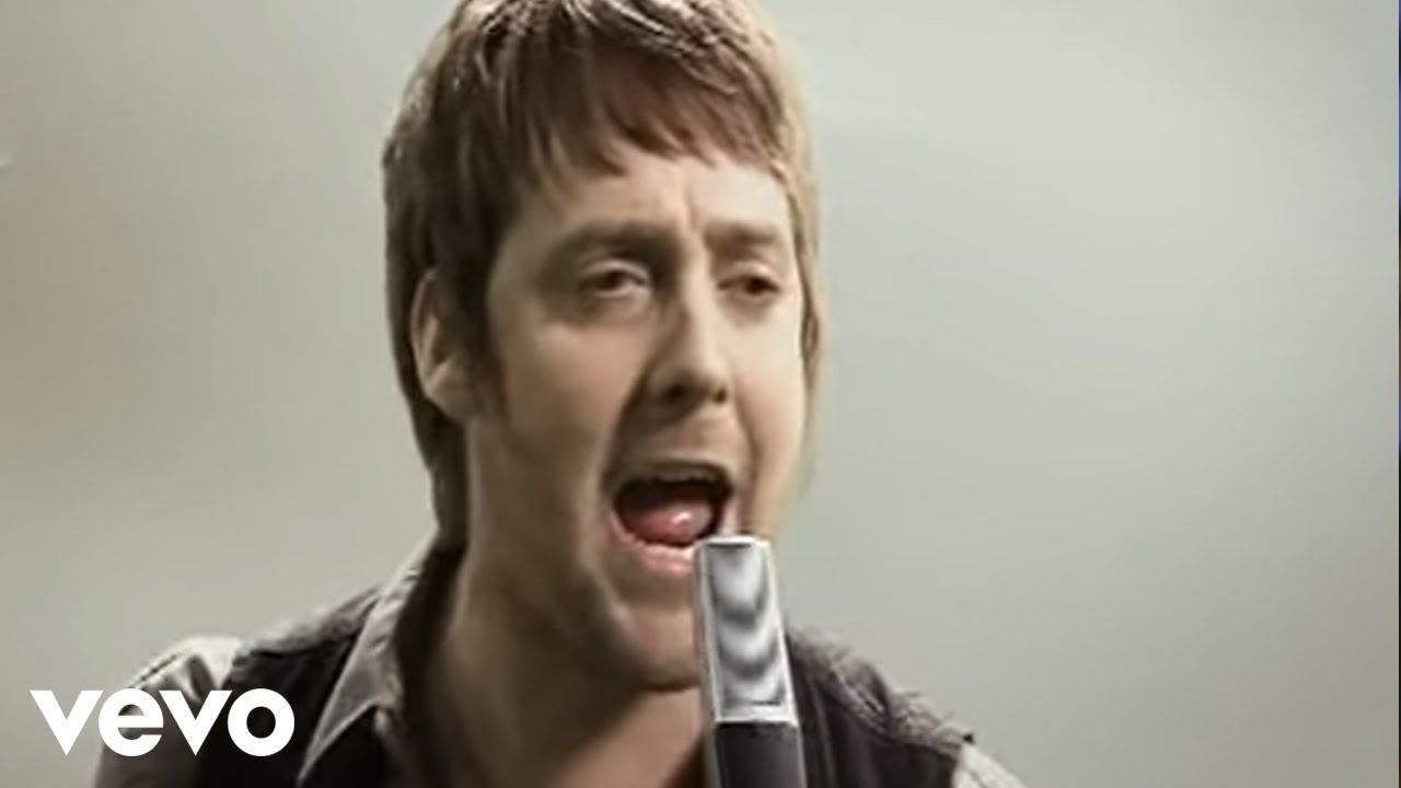 Kaiser Chiefs Ruby Official Music Video Kaiser Chiefs Youtube Videos Music Music Videos