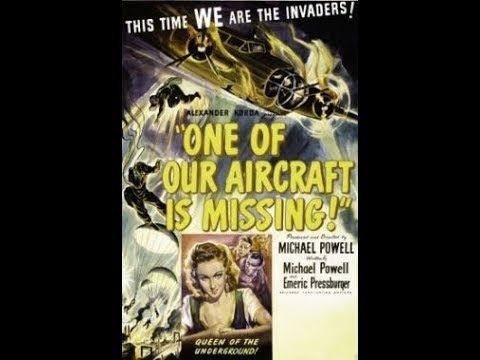 Watch One of Our Aircraft Is Missing Full-Movie Streaming