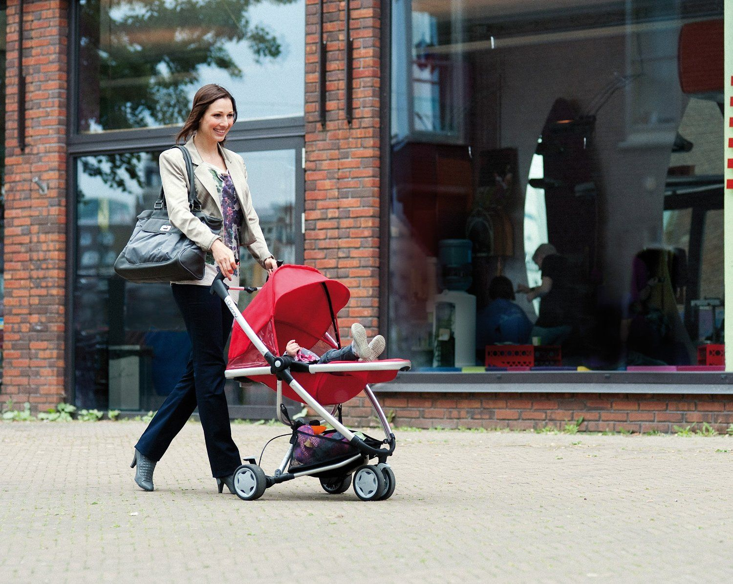 Pin by BabyStyle.ca on Quinny Canada Baby strollers