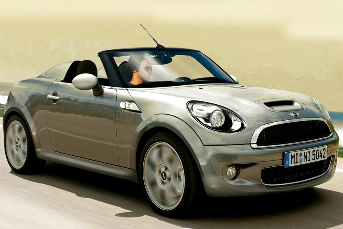 Photos Mini Cooper S Coupe Vs Roadster 2016 From Article Error Or Not