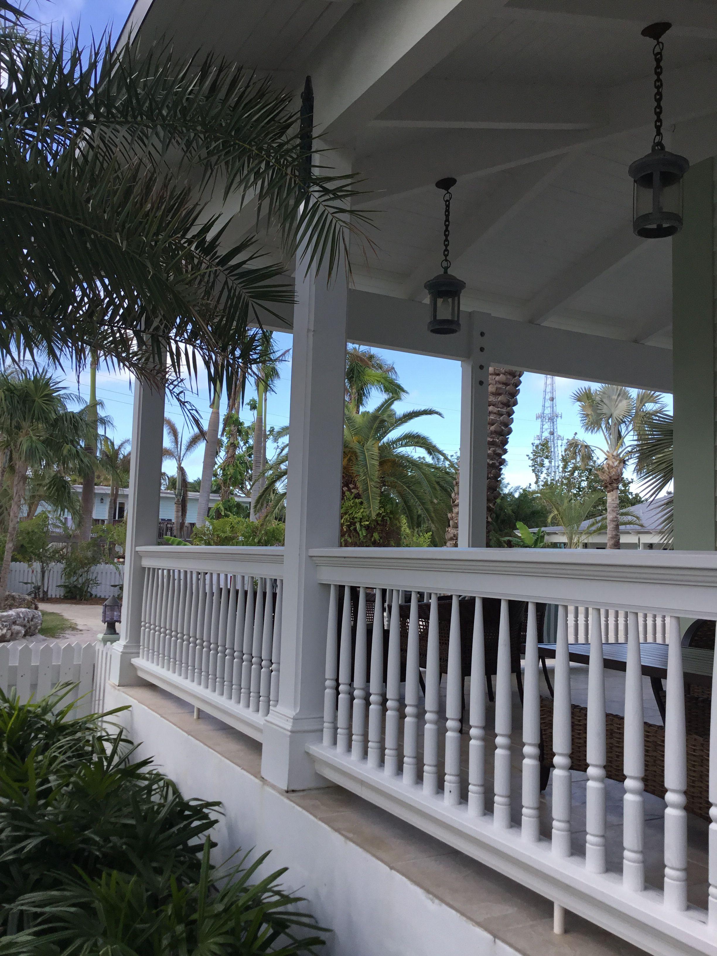 Verandaracke Caribbean Rentals Islamorada Florida Vacation Home