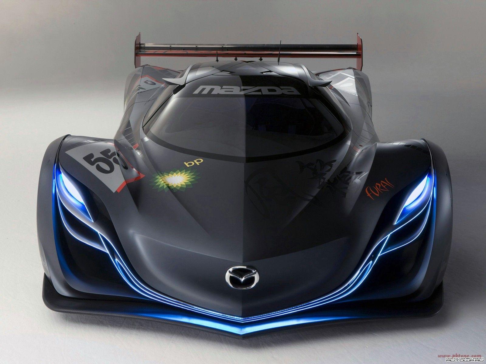 Belles Voiture Les Belles Voiture Pinterest Cars Supercar - Cool mazda cars
