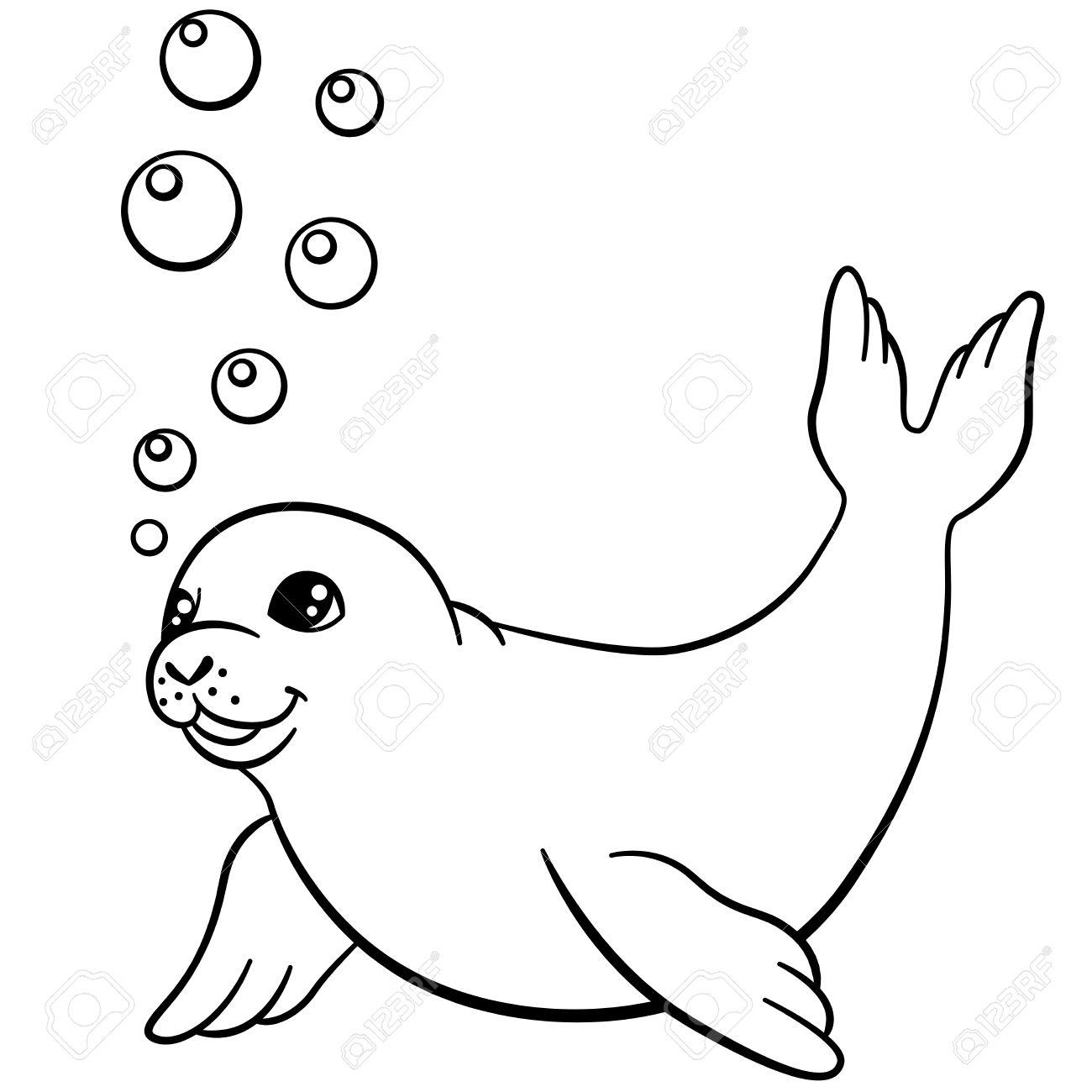 Caballitos De Mar Imagenes Buscar Con Google Dibujos Caballitos De Mar Foca