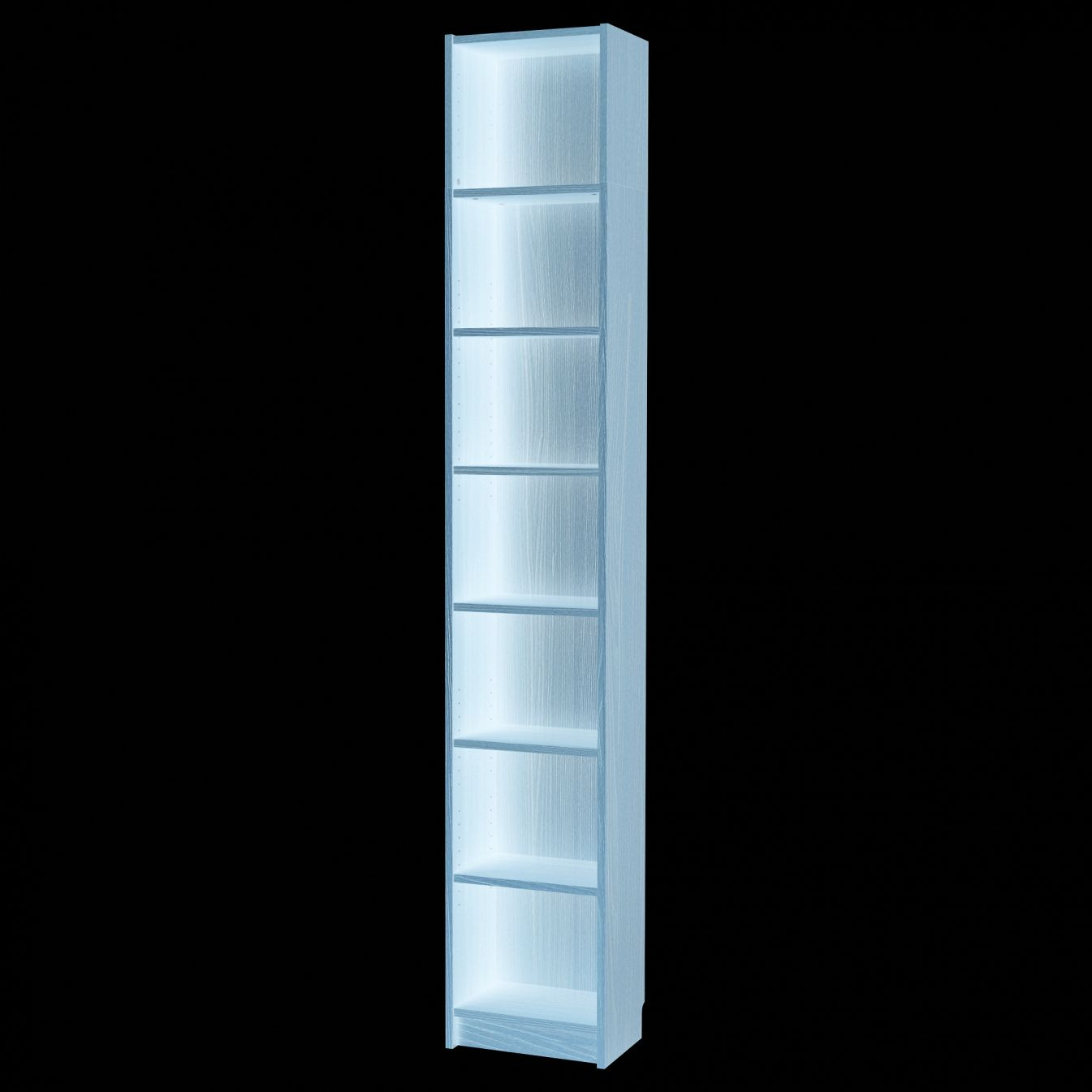 10 Inch Wide Bookcase Best Way To Paint Wood Furniture Check More At Http