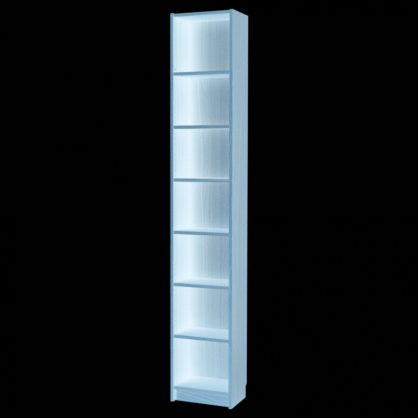 10 Inch Wide Bookcase