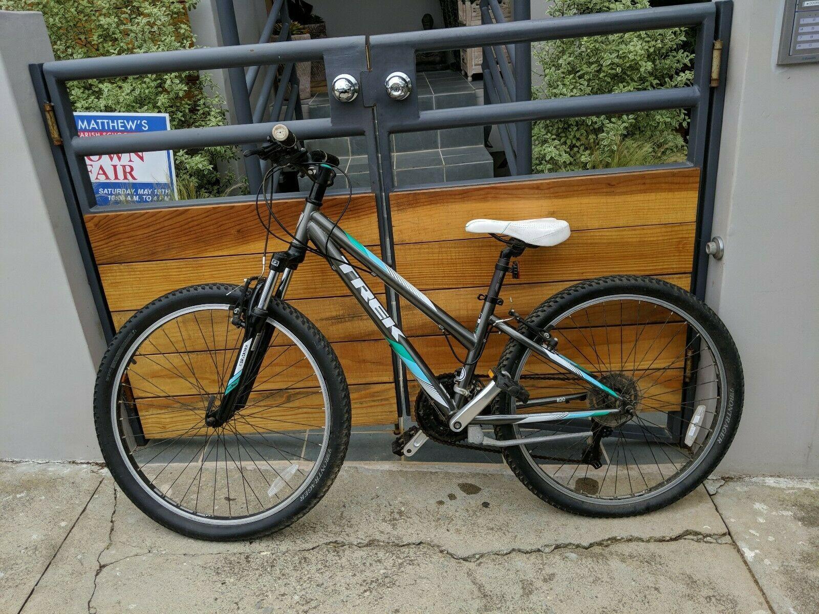 Trek 820 Mountain Bike 33cm 13 Mountain Bike Ideas Of Mountain Bike Mountainbi Cannondale Mountain Bikes Carbon Fiber Mountain Bike Folding Mountain Bike