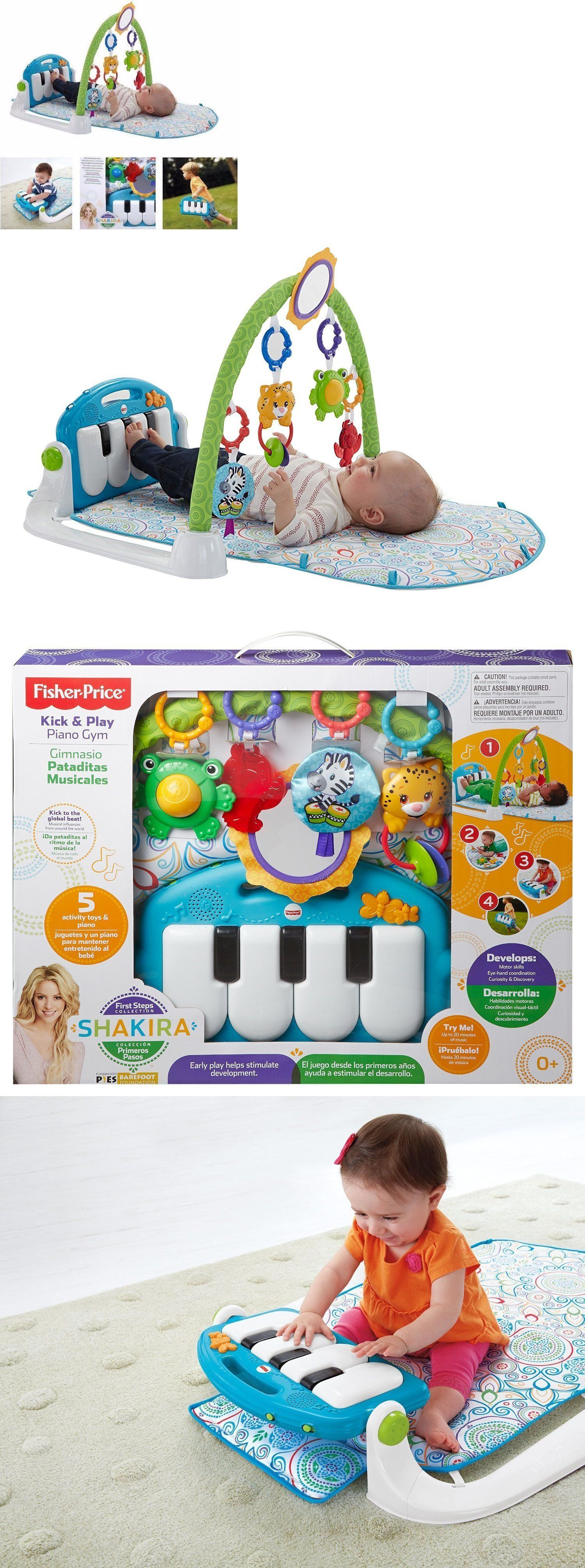 mat white baby padded image modern for activity pom and round products black mats babies floor play circle