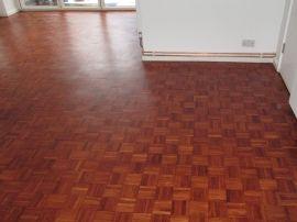 Floor Boards Restoration