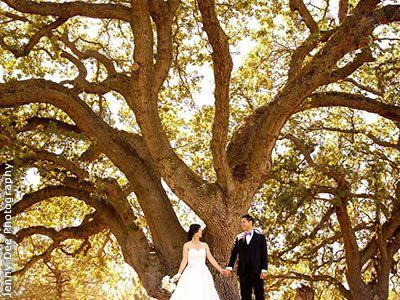 The Clubhouse at Boundary Oak Walnut Creek California Wedding Venues 1