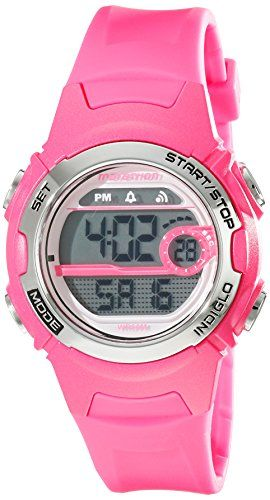 da0d8ab634cb Timex Womens T5K771M6 Marathon Sport Watch -- Click image for more details.