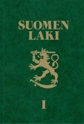 Kuvaus: Suomen Laki I 2016 sisältää seuraavat osiot: Pe Perustuslaki ja ihmisoikeudet, PeEU Perus- ja ihmisoikeudet, Si Siviilioikeus, SiEU Siviilioikeus, Yr Yritystoiminta, YrEU Yritystoiminta sekä Ra Rahoitus ja vakuutus.