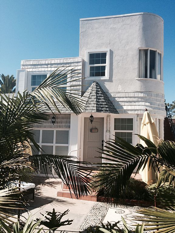 Mission Beach Vacation Rental VRBO 379170 3 BR San