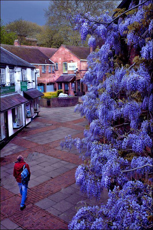 Banbury, Oxfordshire, England, UK - http://www.banburymarketplace.co.uk/the-old-town/