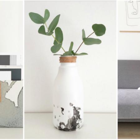 WOHNGOLDSTÜCK » Ikea Hack   Eine neue Rückwand für das Malm