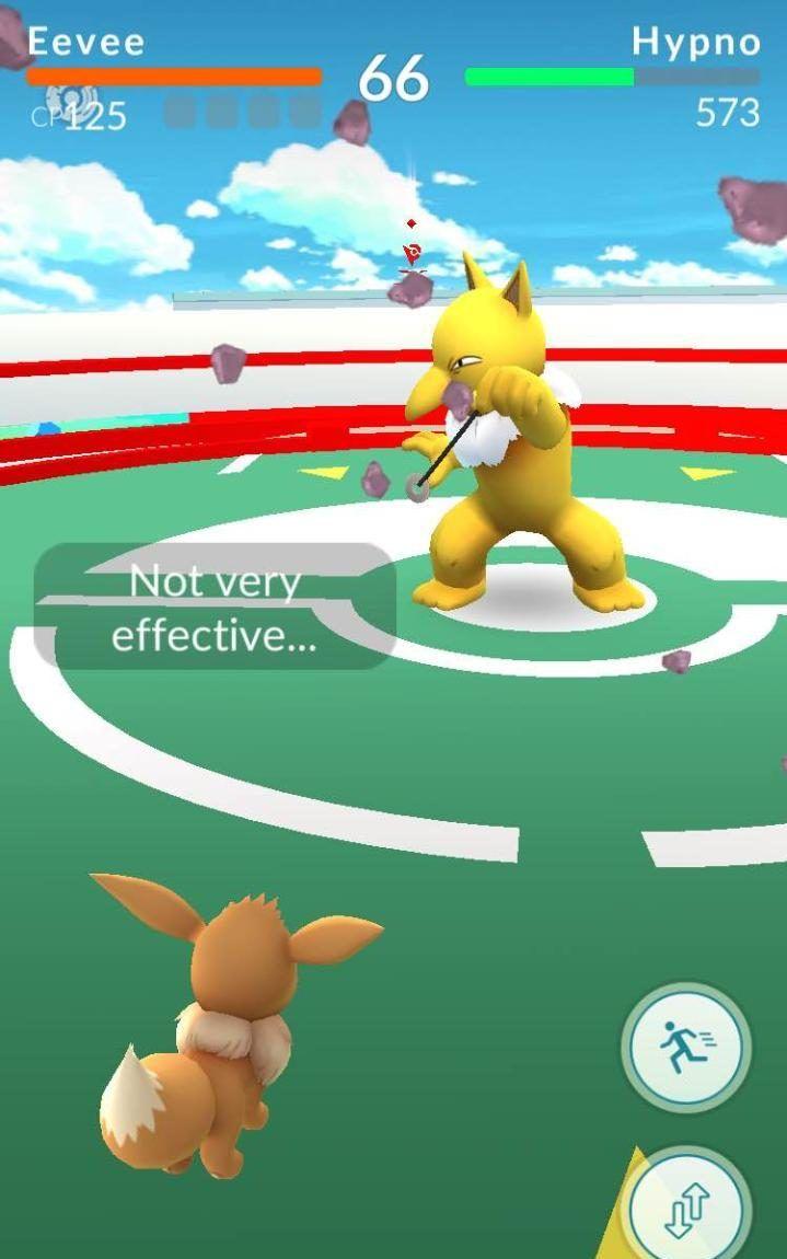 pokemon go pier 39
