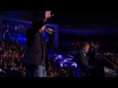 """So beautiful it made me cry... Michael W. Smith & Coalo Zamorano """"I Surrender All"""" [A New Hallelujah]"""