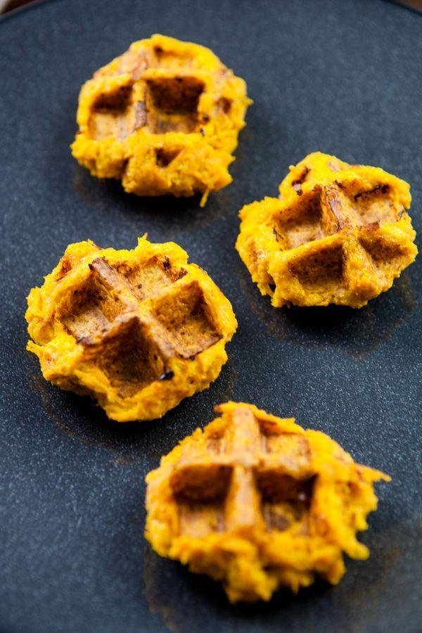 Süßkartoffel-Waffeln – vom ultimativen Fail zum perfekten Rezept