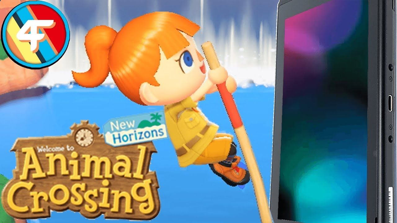 17++ Animal crossing new horizons discord images