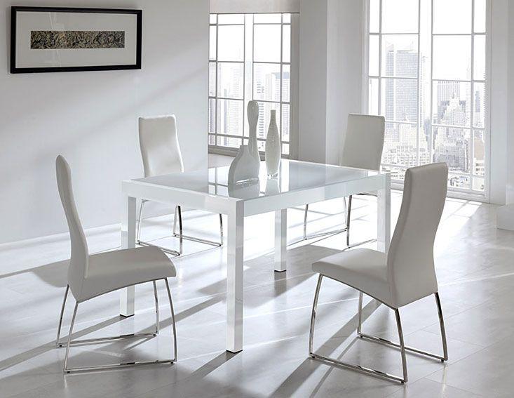 Muebles Arquitectos Madrid 2.0: Mesa de Comedor Extensible Sulcis ...