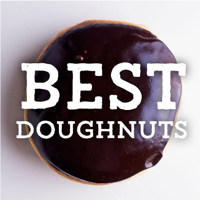 The 10 Best Doughnuts in New York | Tasting Table NYC